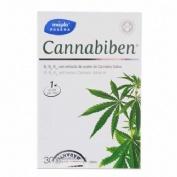 Cannabiben 30 capsulas