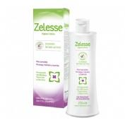 Zelesse sol limpiadora higiene intima (1 envase 250 ml)