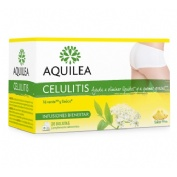 Aquilea celulitis (20 filtros 1,2 g)