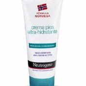 Neutrogena formula noruega - pies crema ultrahidratante (1 envase 100 ml)