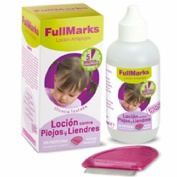 Fullmarks locion - antipiojos (1 envase 100 ml)
