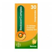 Redoxon complex (30 comprimidos efervescentes)