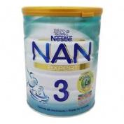 Nan 3 preparado lacteo infantil (800 g) | Farmacia Ben