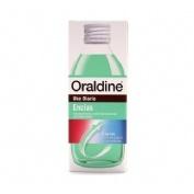Oraldine encias (1 envase 400 ml)