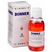 Donner colutorio antiseptico bucal (1 envase 150 ml)