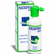 Audispray adult - limpieza oidos (1 envase 50 ml)