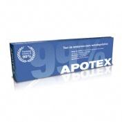 Apotex hcg test de embarazo (1 u)