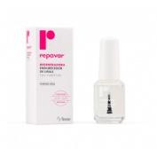 Repavar regeneradora endurecedor de uñas (1 envase 15 ml)
