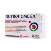 Nutrof omega (60 capsulas)