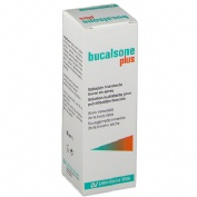 Bucalsone plus (1 envase 50 ml)