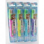 Cepillo dental infantil - lacer infantil