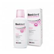 Bexident dientes sensibles colutorio (1 envase 250 ml)
