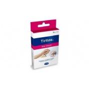 Tiritas classic - aposito adhesivo (5 unidades 10 cm x 6 cm con tijera)
