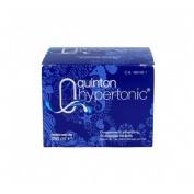 Quinton hypertonic (30 ampollas bebibles 10 ml)