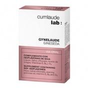 Cumlaude lab: gynelaude gineseda (30 capsulas)
