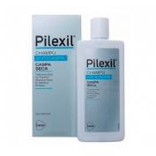 Pilexil champu caspa seca (1 envase 300 ml)