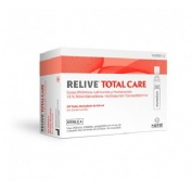 Relive total care gotas oftalmicas esteril (20 monodosis 0,4 ml)