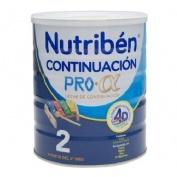 NUTRIBEN CONTINUACION (800 G)
