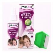 Paranix spray (1 envase 100 ml)