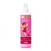 Nosa spray desenredante arbol del te rosa (1 envase 250 ml)