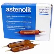 Astenolit (12 ampollas bebibles)