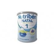 Nutriben natal (1 envase 800 g)