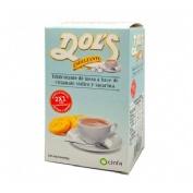 Dol''s endulzante - sacarina y ciclamato (2 envases 500 comprimidos)