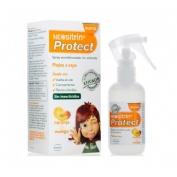 Neositrin protect spray acondicionador - proteccion piojos (1 envase 100 ml)