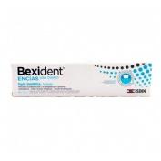 Bexident encias uso diario pasta dental - triclosan (1 envase 125 ml)