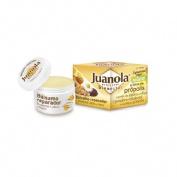 Juanola balsamo reparador de labios y nariz (1 envase 15 g)
