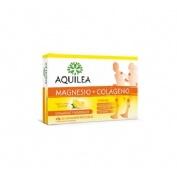 Aquilea magnesio + colageno (30 comprimidos)