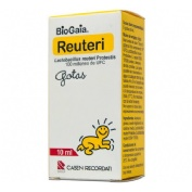 Reuteri gotas (1 envase 10 ml)