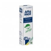 Aftamed junior gel oral (1 envase 15 ml)