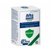 Aftamed escudo gel oral (1 frasco 10 ml)