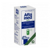 Aftamed spray (1 envase 20 ml)