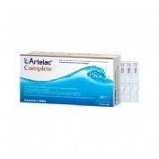 Artelac complete esteril gotas oculares (30 monodosis 0,5 ml)