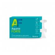 Aquoral forte - gotas oftalmicas lubricantes esteriles (30 monodosis 0,5 ml)