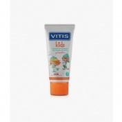 Vitis kids gel dentifrico (1 envase 50 ml)