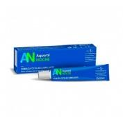 Aquoral noche - pomada ocular lubricante esteril (1 envase 5 g)