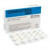 Conductasa neo (30 capsulas)