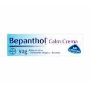 Bepanthol sensicalm crema (1 envase 50 g)