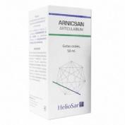 Arnicsan articulabium solucion oral (50 ml)