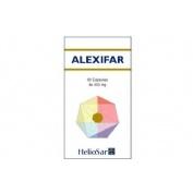 Alexifar (60 capsulas)