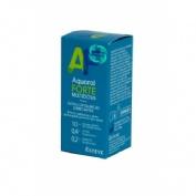 Aquoral forte multidosis - gotas oftalmicas lubricantes esteriles