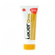 Lacer oros accion integral pasta dentifrica (1 envase 200 ml)