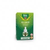 Relec dia y noche antimosquitos electrico liquido (recambio 1 unidad)