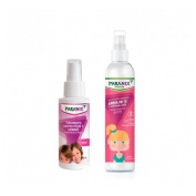 Paranix spray + arbol de te niña (1 envase 100 ml + 1 envase 250 ml pack)