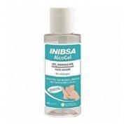 Inibsa alcogel70 gel hidroalcoholico para manos (1 envase 100 ml)