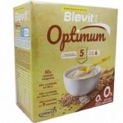 Blevit plus optimum 5 cereales (1 envase 400 g)
