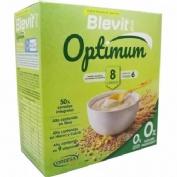 Blevit plus optimum 8 cereales (1 envase 400 g)